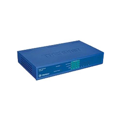Trendnet TPE-S44 - Switch - 8 Ports