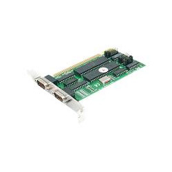 Startech ISA2S550 - Serial Adapter - ISA - Serial - 2 Ports