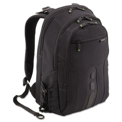 Targus Spruce EcoSmart Backpack - Notebook Carrying Backpack