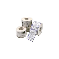 Zebra Z-Select 4000D - Perforated Labels - 5040 Label(s)