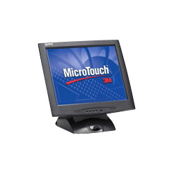 "3M MicroTouch M1700SS 17"" Touchscreen LCD Monitor w/USB Interface"
