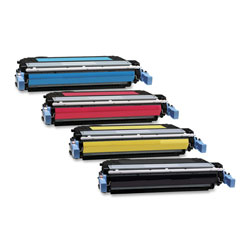 Cisco Toner Cartridge, F/4700, Yellow