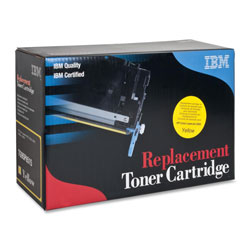 Cisco Toner Cartridge, 3500 Page Yield, Yellow
