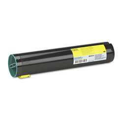 Cisco Infoprint 39V2214 Toner, 22000 Page-Yield, Yellow