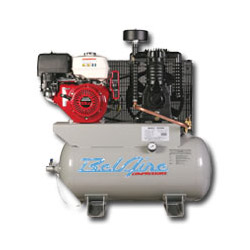 IMC/Belaire 13HP Honda Two Stage Engine Powered Compressor
