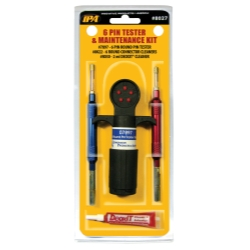 Innovative 6 Round Pin Towing Maintenance Kit
