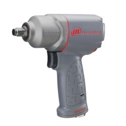 "Ingersoll Rand 1/2"" Drive Impactoolwith Quiet Technology"