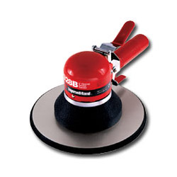 "Ingersoll Rand 8"" Air Orbital Sander"