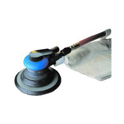 Ingersoll Rand Ultra Duty Vacuum Ready Air Random Orbital Sander