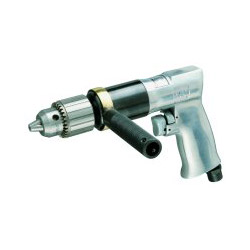 "Ingersoll Rand 1/2"" Heavy Duty Air Reversible Drill"