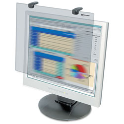 Innovera Privacy Antiglare LCD Monitor Filter, for 15 Notebook/LCD