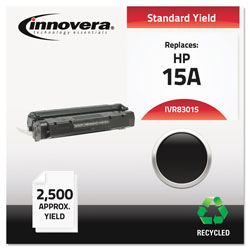 Innovera Toner For Hp Laserjet 1000, 1200, 1220, 3300 Series, 3380 All In One, Black, Rem