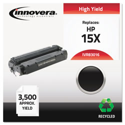 Innovera High Yield Toner For Hp Laserjet 1000, 1200, 1220, 3300 Series, & Others, Black,