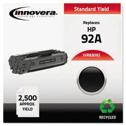 Innovera Toner Cartridge For Hp Laserjet 1100, 3200 Series, Black, Remanufactured