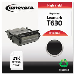 Innovera Print Cartridge for Lexmark T630, T632, T634
