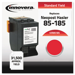 Innovera 85185 Ink, 31,500 Page Yield, Red