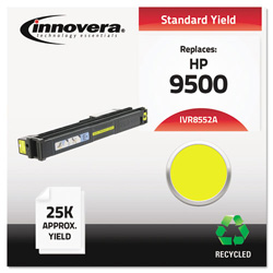 Innovera Remanufactured C8552A (822A) Toner, Yellow