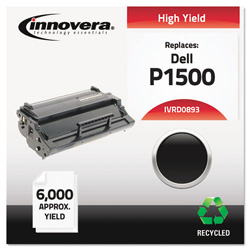 Innovera Remanufactured 310-3543 (0893) High-Yield Toner, Black