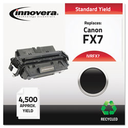 Innovera Fax Toner Cartridge for Canon Lc710, 720, 730 (Fx-7)
