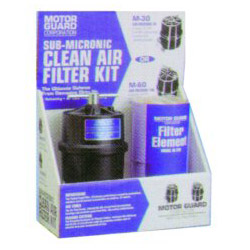 MotorGuard Paint Air Filter M60
