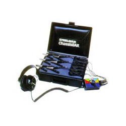 JS Stethoscope Squeak & Rattle Finding Kit