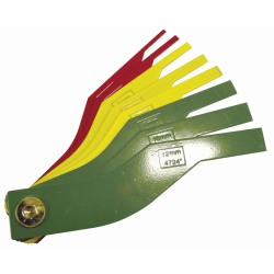 JS 8 Piece Manual Brake Gauge