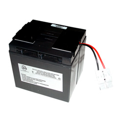 BTI SLA7-BTI BTI Replacement Battery #7 For APC - UPS Battery - Lead Acid