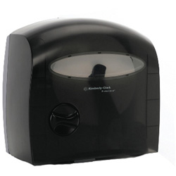 Kimberly-Clark 09617 Electronic Tissue Dispenser