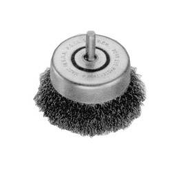 "Gearwrench 2 1/2"" Crimped Wire Cup Brush"