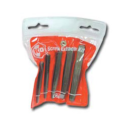 Gearwrench 5 Piece Screw Extractor Set