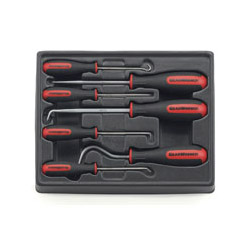 Gearwrench 7 Piece Hook and Pick Set