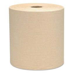 Kimberly-Clark 04142 Natural Bulk Hard Roll Towels