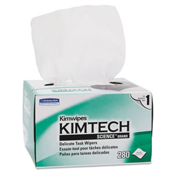 Kimberly-Clark Delicate Task Cleaning Wipes, Each