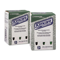 Kimberly Clark Scott 174 Super Duty Skin Cleanser With Grit