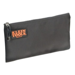 Klein Tools Cordura Ballistic Nylon Zipper Bag