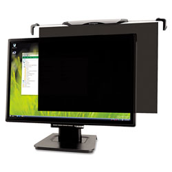 "Kensington Snap2 Privacy Screen for 20""-22"" Widescreen Monitors"