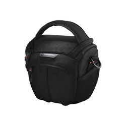 Vanguard 2GO 12Z Carrying Case For Camera - Black