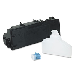 Kyocera Toner Cartridge for FS 3820N, 3830N, Black