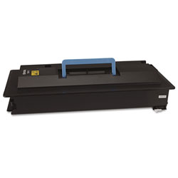 Kyocera TK717 Black Toner, 34,000 Pages