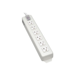 Tripp Lite Power It! TLM615NC20 - Power Strip