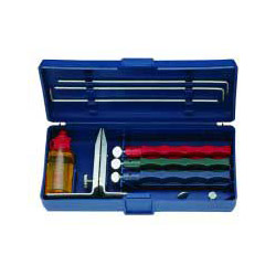 Lansky Sharpeners Professional Sharpening System Kit