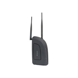 Zhone 6519-A2 ADSL2+ CPE Router - Wireless Router - DSL - 802.11b/g/n - Desktop