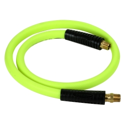 "Legacy ZillaWhip 1/2"" x 4' Swivel Whip Hose"