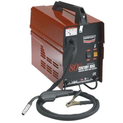 Lincoln Electric Welders Century 80GL Wire Feed Welder