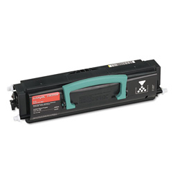 Lexmark Laser Toner Cartridge for E238 Printer, Black