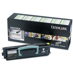 Lexmark Laser Printer Toner Cartridges for E340, E342n