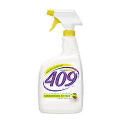 Formula 409 All Purpose Cleaner, Lemon Scented, 32 Oz