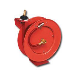 "Lincoln Lubrication Air Reel 50'"" x 3/8"""