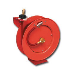"Lincoln Lubrication Air Reel 50'"" x 1/2"""