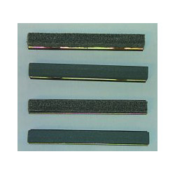 Lisle 280 Grit Stone/Wiper Set for the LIS15000